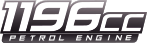 Petrol Engine Logo